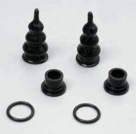 Push rod seals