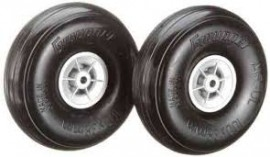 wheels 85mm superlight Graupner