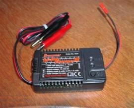 Lipo charger 4