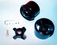 Micro Fan 300 2mm