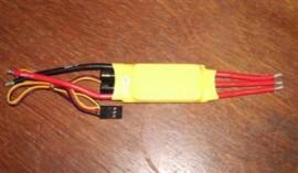 rbc 60 amp controller