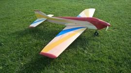 RC3-40 Retro