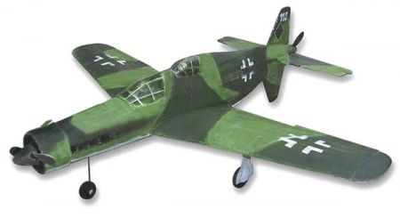 RBC Warbird Kits