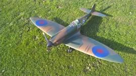 Spitfire 1500mm type MKI
