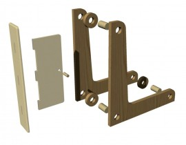 Building Board Brackets