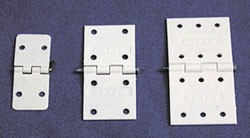 Kavn pin hinge standard