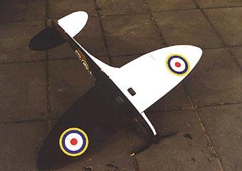 Spitfire MKI - RBCkits Online Shop